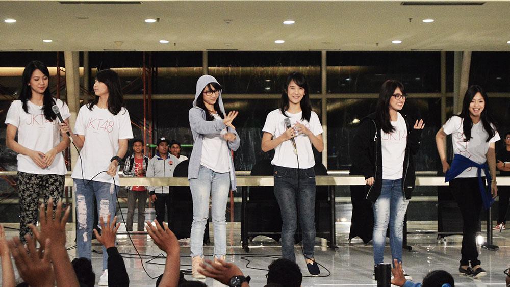 JKT48-refrain-keliling-surabaya