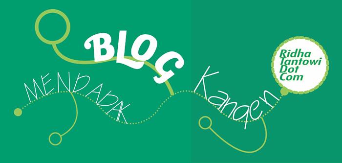 Perjalanan 7 Tahun Menjadi Blogger