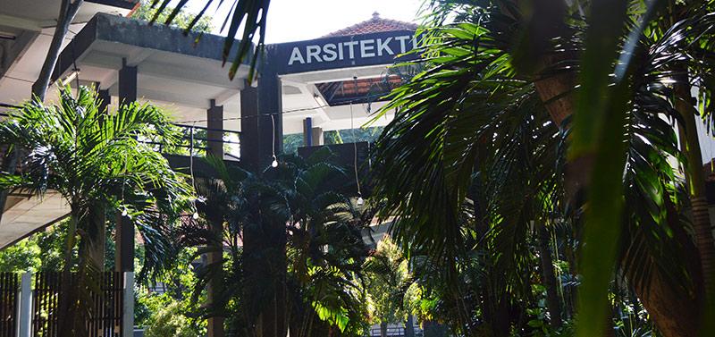 arsitektur-ITS-hijau