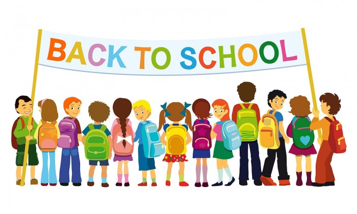 Back to School, Fun or Not?