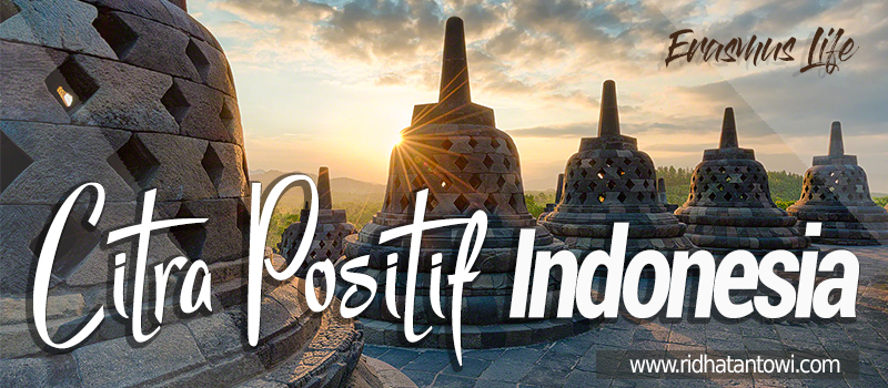 Membangun Citra Positif Indonesia