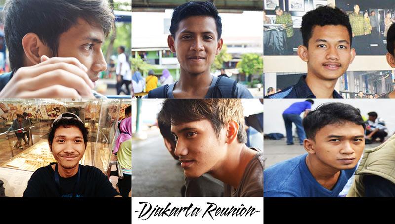 Djakarta Reunion 2016