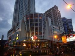 JKT48 Theater, Pertama dan Terakhir