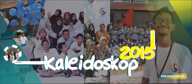 Kaleidoskop 2015