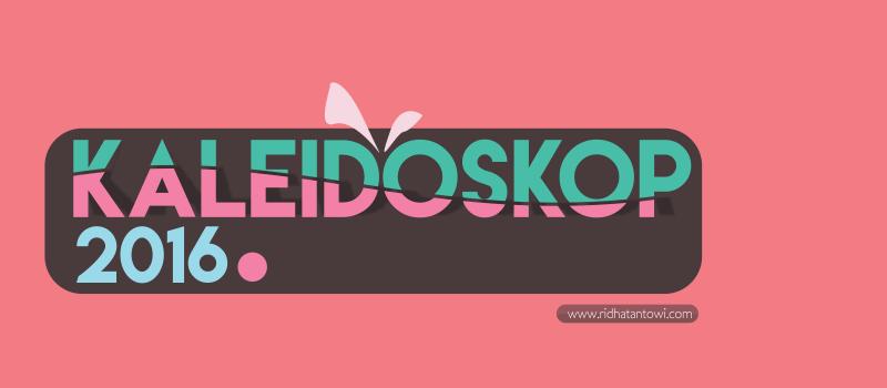 Kaleidoskop 2016