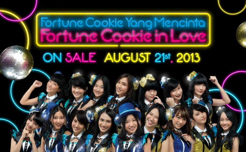 Lirik Lagu First Rabbit JKT48 | 3rd Single Fortune Cookie