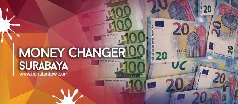 Pengalaman Tukar Mata Uang di Money Changer Surabaya