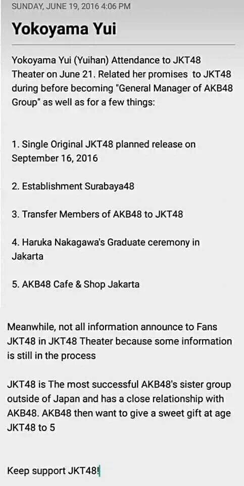 pengumuman-jkt48-surabaya48-ghaida-transfer