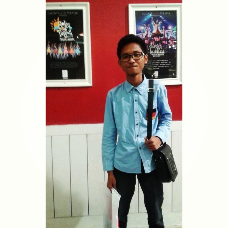 ridhatantowi Jakarta48 Theater